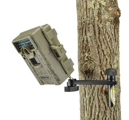 Trail camera mount for most game | trail cameras