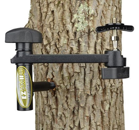tree mount for game cameras