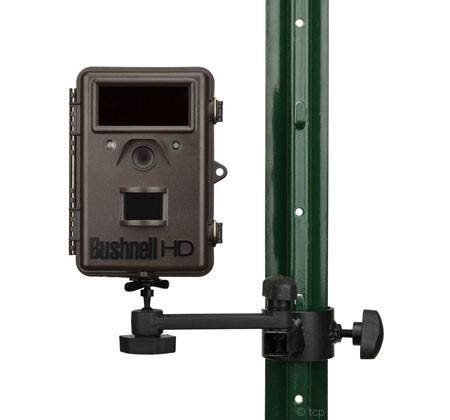 T post trail camera bracket