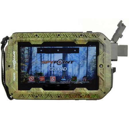 Spypoint GeoPad Tablet