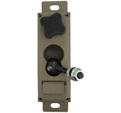 UNIVERSAL SECURITY CASE SWIVEL BRACKET