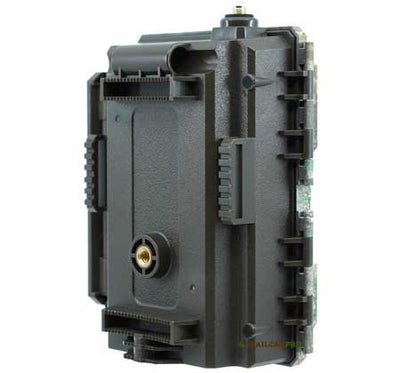 Back  view of Covert Blackhawk LTE Trail Camera