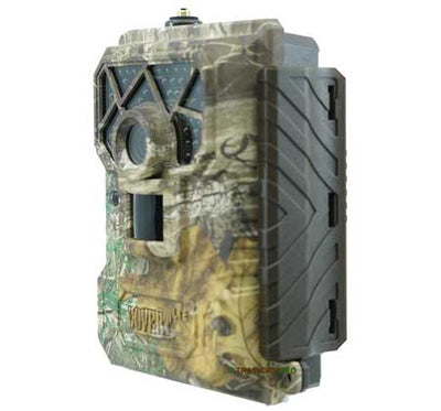 Side  view of Covert Blackhawk LTE Trail Camera