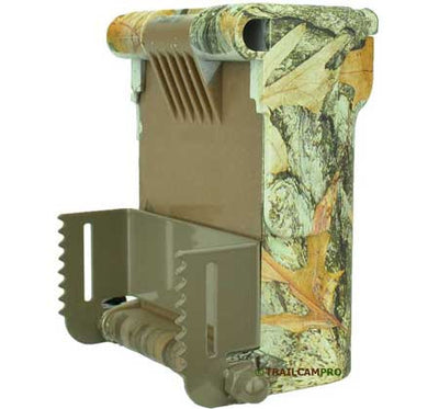 back view of the browning defender 850 wifi trail camera