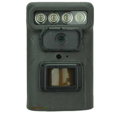 open front view of the browning defender 850 wifi trail camera