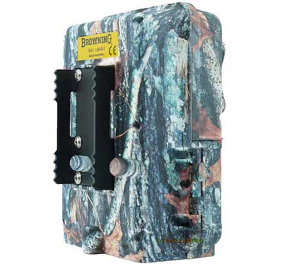 "Browning Patriot trail camera back view width=""450"" height=""420"""