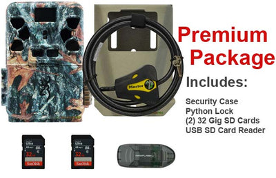 "Browning Patriot trail camera premium package view width=""650"" height=""420"""