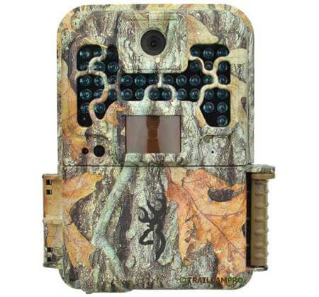 Browning Recon Force Trail Camera