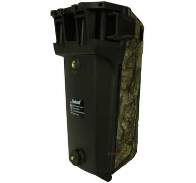 back view of bushnell impulse verizon cellular trail camera