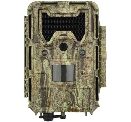 Bushnell Trophy Cam HD No Glow Camo