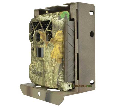 Covert LTE Security Case