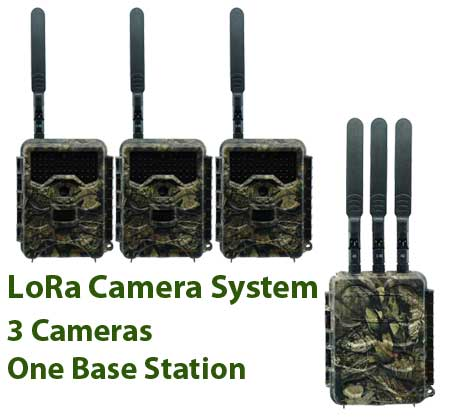 "covert lora trail camera system width=""450"" height=""420"""