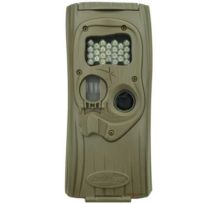 Cuddeback trail camera IR Plus