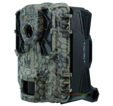 Side View of Spypoint Force Dark Trail Camera