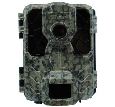 Front View of Spypoint Force Dark Trail Camera