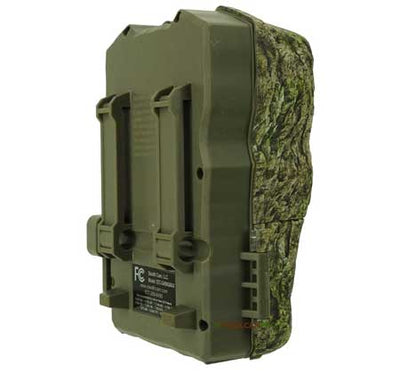 Back view of Stealth Cam G45NG Max
