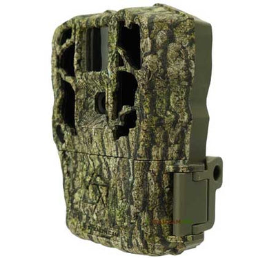 Side view of Stealth Cam G45NG Max