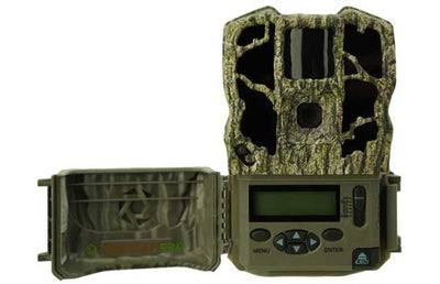 Open view of Stealth Cam G45NG Max