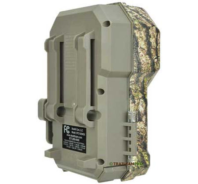 Back view of Stealth Cam G45NGX Trail camera