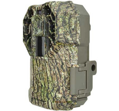 Side view of Stealth Cam G45NGX Trail camera