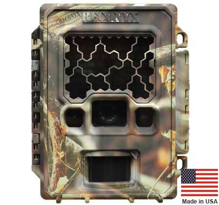 Reconyx red glow trailcam