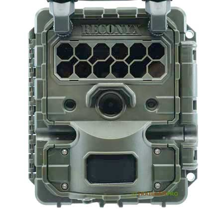 "Reconyx Hyperfire 2 cellular trail camera width=""450"" height=""420"""