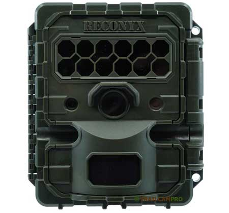 reconyx hl2x hyperfire license plate camera