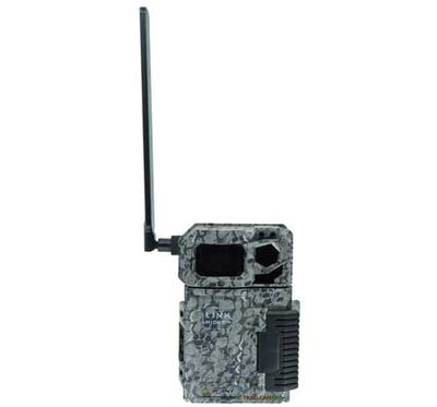Front view of Spypoint Link Micro AT&T Cellular Trail camera
