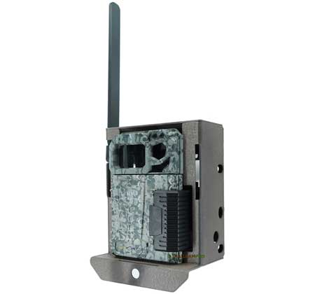 CASE seulement Spypoint Link-Micro Camlock Security Box