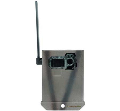spypoint security case with the antenna