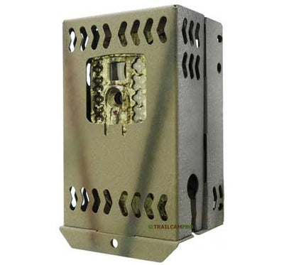 Side view MOULTRIE X7000I SECURITY CASE