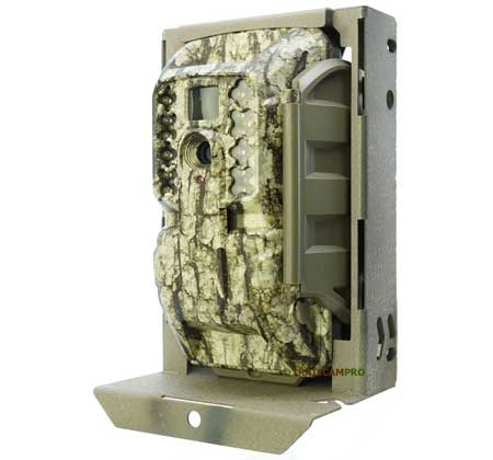 Open view MOULTRIE X7000I SECURITY CASE