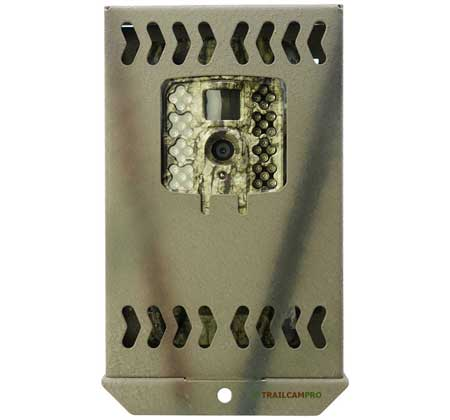 Front view MOULTRIE X7000I SECURITY CASE