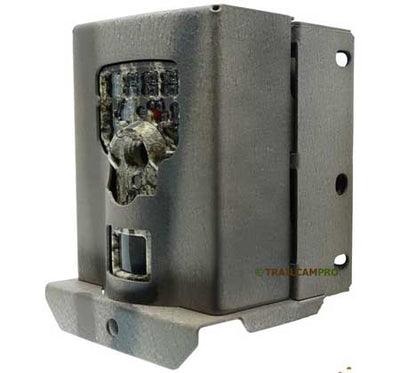 Side View MOULTRIE M8000/M8000I SECURITY CASE