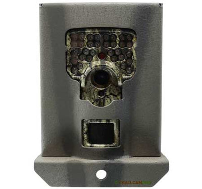 Front View MOULTRIE M8000/M8000I SECURITY CASE
