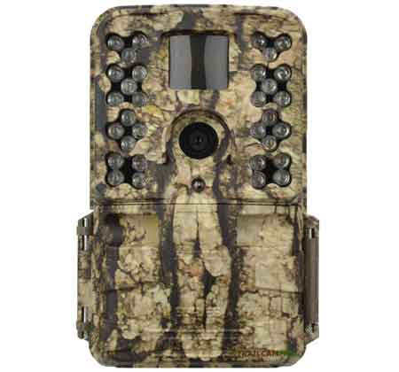 Used Moultrie M-40
