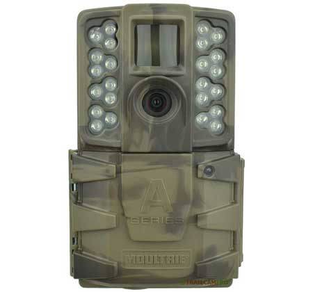 Used Moultrie A-40