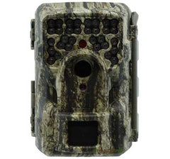 Front view of Moultrie M-8000 trail camera