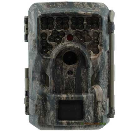 Front view Moultrie M8000i Trail camera