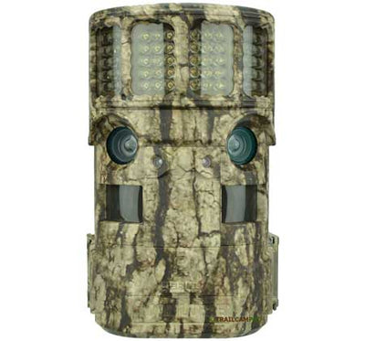 Front view of Moultrie Panoramic 120i Trail Camera