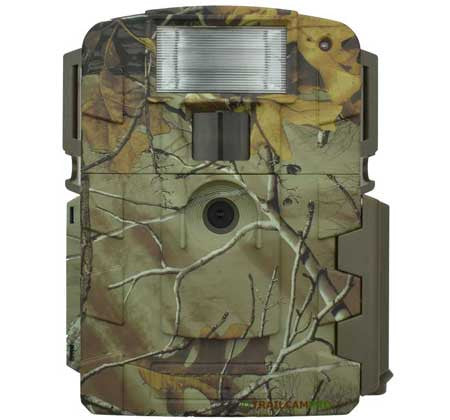 Used Moultrie White Flash