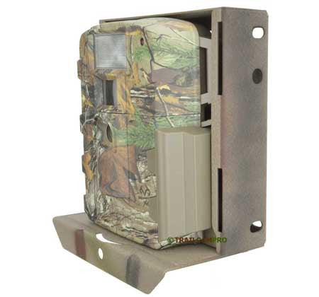 Moultrie White Flash Security Case