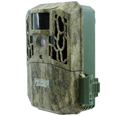 angled view of primos trail camera autopilot