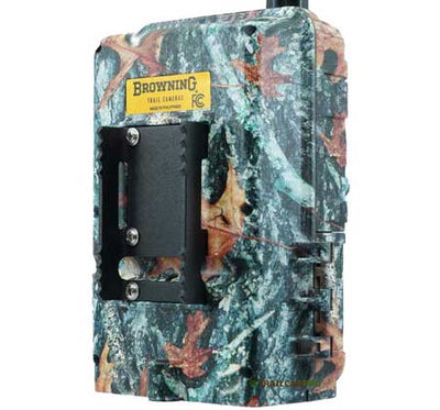 "Browning defender pro scout cellular trail camera back view width=""450"" height=""420"""