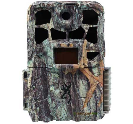 "Browning Recon Force 4K Edge Trail Camera width=""450"" height=""420"""
