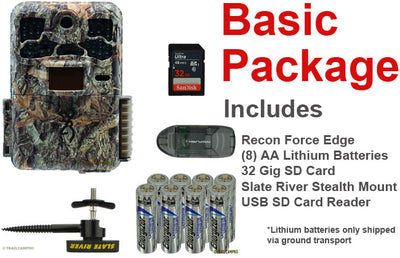 "Browning Recon Force Edge Basic Package Trail Camera width=""650"" height=""420"""
