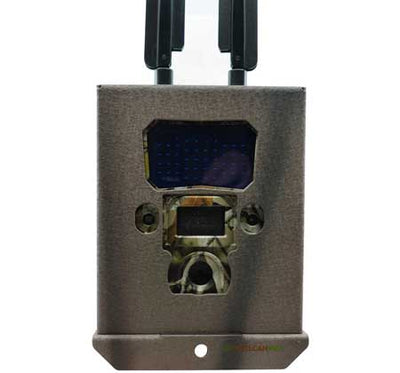 "Ridgetec lookout trail camera security case front view width=""450"" height=""420"""