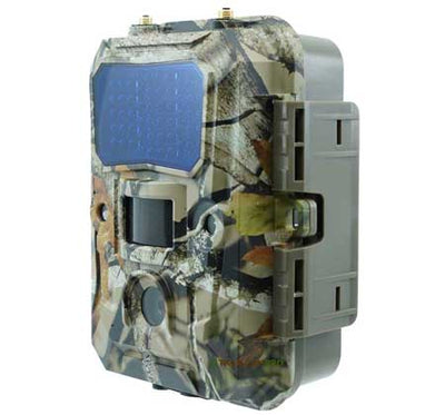 "Ridgetec lookout cellular trail camera side view width=""450"" height=""420"""