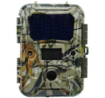 "Ridgetec lookout cellular trail camera front view width=""450"" height=""420"""
