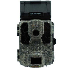 Front View of Spypoint Solar Dark Trail Camera